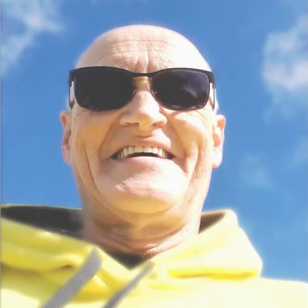 Tom the Solar Educator